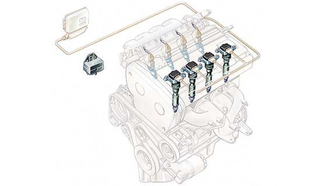 Heating Air Conditioning Ignition: Alfa Romeo 146 Wiring Diagram At Hrqsolutions.co