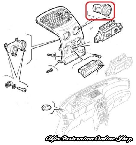 1982 Alfa Romeo Spider Wiring Diagram on club car ignition wiring diagram