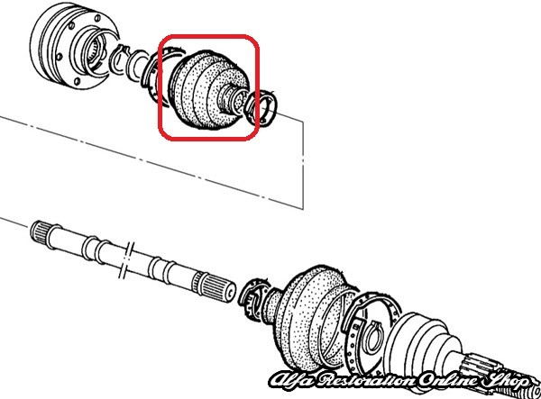 dimensions of a boxer engine
