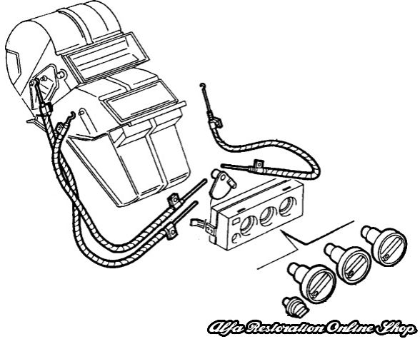 Mercury Wiring Harness Diagram